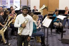 ORU Offers Private Instruction in Commercial Music Performance