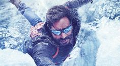 Shivaay movie Second day box office collection or First Friday Earning