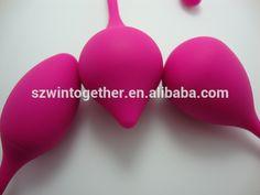 Chinese love balls sex toy anal balls