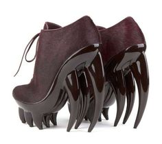19 Best Fancy Footwear images | Me too shoes, Crazy shoes
