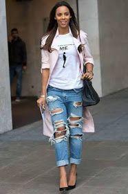 Modalarımız: Yeni Moda bayan Pantolon Modelleri