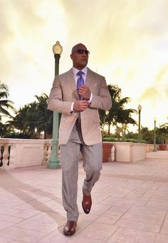 One day I plan to meet probably one of the biggest role models in my life , The Rock Dwayne Johnson. He is a great business man, entrepreneur, loving man and one who can inspire others to do great things The Rock Dwayne Johnson, Rock Johnson, Dwayne The Rock, Vin Diesel, Sharp Dressed Man, Well Dressed Men, Star Wars, Grown Man, Raining Men
