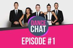 DANCE CHAT Episode #1 with Miranda Sings, Sam Wasson & Marko Panzic