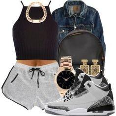 DOPE Outfits Pt. 5