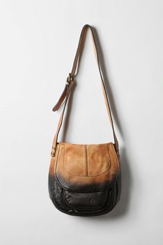 Patricia Nash Ombre Leather Bag $198