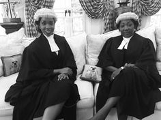 When a mother & her daughter are both Barristers & Solicitors of the Supreme Court of Nigeria (photos) - http://www.thelivefeeds.com/when-a-mother-her-daughter-are-both-barristers-solicitors-of-the-supreme-court-of-nigeria-photos-2/