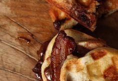 Mo's Bacon Bar Panini Recipe
