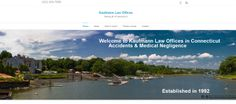 Robert Kaufmann, Westport, CT Personal Injury Lawyer
