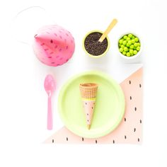 How to Make Free Printable Watermelon Placemats for Your Next Party