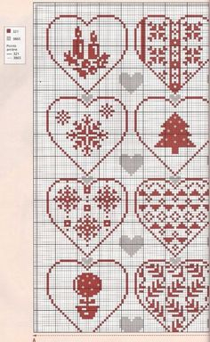 #nlndnys: ETAMİN /// ÇARPI İŞİ MOTİFLER - NaLaN'ın Dünyası: #diy #recycling #crochet #recipes #jewelrymaking