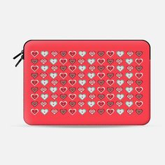 Check out this design on Casetify! Best Laptops, Laptop Bags, Tech Accessories, Casetify, Zip Around Wallet, Birthdays, Christmas Gifts, Cases, Sleeve