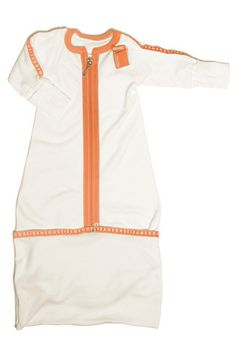 #BeiBamboo #Sleep-Pod Suit in #Chilli