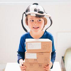 Quem aí também ama caixinhas do correio embaladas com muito amor? ❤️ quer receber esse pacote fofo na sua casa?! Visite nossa loja virtual www.carimboselimoes.com.br e faça sua comprinha com produtos 100% feitos com amor ❤️