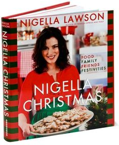 <3 Nigella Lawson