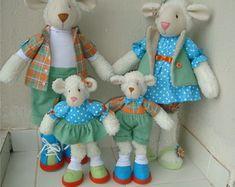 Apostila Família Ovelhas