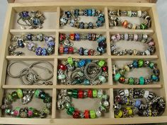 How to Store and Display Our Trollbeads - Trollbeads Gallery Forum
