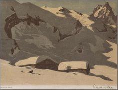ENGELBERT LAP Mountain, Painting, Painters, Painting Art, Paintings, Painted Canvas, Drawings, Mountaineering