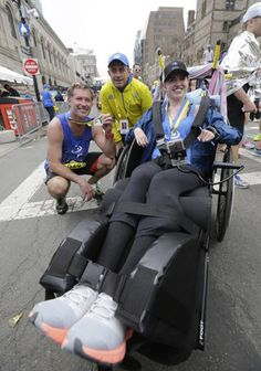 PERSONAL REFLECTIONS on a Special Year from the 2017 Boston Marathon - Rainier Fruit Company Fruit Company, Boston Marathon, Baby Strollers, Reflection, The Past, Running, Fitness, Core, Baby Prams