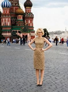 Советы от Эвелины Хромченко, которые помогут Вам всегда быть стильной   Colors.life