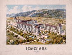 Longines, ca. 1925