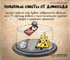 Cooking Tips, Cooking Recipes, Russian Recipes, Life Pictures, Good Housekeeping, Useful Life Hacks, Good Advice, Kitchen Hacks, Good To Know