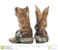 https://thumbs.dreamstime.com/z/rear-view-pair-cowboy-boots-isolated-white-background-30419970.jpg