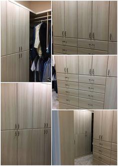 Is it time for a closet makeover? Closet Creations custom closets