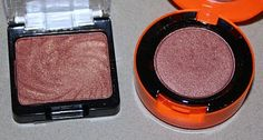 WetnWild Penny is an exact dupe for MAC Expensive Pink