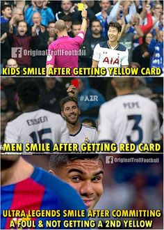 """casemiro for you "" funny sports memes, sports humor, hilarious memes, funny Funny Football Memes, Funny Sports Memes, Sports Humor, Hilarious Memes, Sports Fails, Fifa, Soccer Pictures, Messi Pictures, Soccer Motivation"
