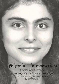 Ver pelicula iphigenia online dating