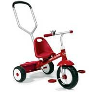 Children's Tricycles - Children's Kids and Toddlers Toys and Gifts