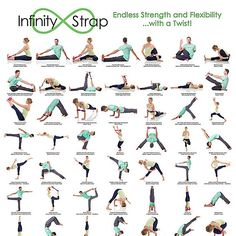 to keep you busy  yoga posed chart  hatha yoga poses