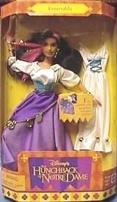 Ok so I do have this doll, but she was secondhand and out of box. I still have her,  gypsy dress & sash and her bracelet. Not her headband or spare dress or any other accessories. But I wouldn't mind having a new, complete one.