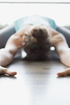 Yoga And Meditation Shown To Drastically Reduce Hospital Visits