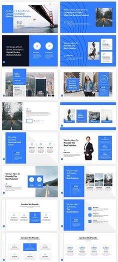 Ppt Design, Brochure Design, Graphic Design, Presentation Slides, Presentation Design, Ppt Template, Templates, Google Report, Digital Campaign