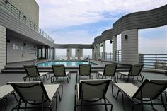 rooftop pool solutions - Google Search