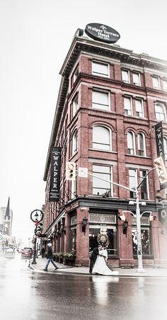 26 best Walper Terrace Hotel weddings in Kitchener Ontario images on ...