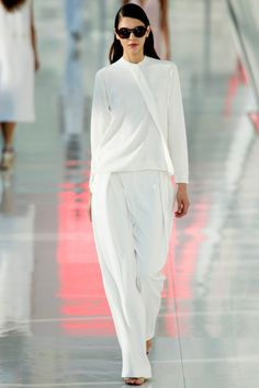 preen by thornton bregazzi - spring 2014 rtw - london fashion week #lfw