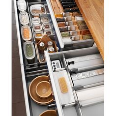 10 Ideas to Help Organize Your Drawers - The Cottage Market
