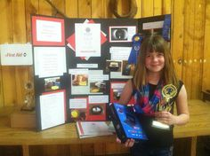 SAFFORD — Amazing scientific breakthroughs are just a few years away, based on the entries in this year's Science Fair.