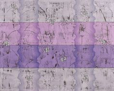 "Deep And Deep, 2015, Nezih Çavuşoğlu ""Melancholic Waves"", Oil on canvas"