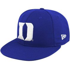 Buying NCAA New Era Duke Blue Devils Blue 59FIFTY Fitted Hat (7 1/2) On Sale - http://buynowbestdeal.com/15242/buying-ncaa-new-era-duke-blue-devils-blue-59fifty-fitted-hat-7-12-on-sale/?utm_source=PN&utm_medium=pinterest&utm_campaign=SNAP%2Bfrom%2BCollege+Memorabilia%2C+NCAA+Sports+Memorabilia - Baseball Caps, NCAA, NCAA Baseball, NCAA Fan Shop, NCAA Shop, Ncaa Sports Souvenirs, NCAABaseball Caps, New Era, Sports Souvenirs