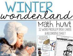 Super cute! Winter t