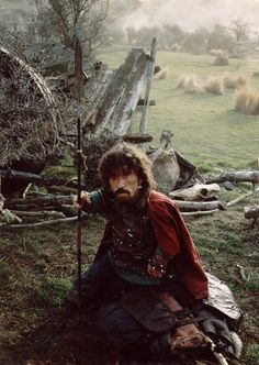 Phil Fondacaro as Vohnkar in Willow (1988) Fantasy Movies, Sci Fi Fantasy, Willow Movie, Film Archive, Adventure Movies, Sword And Sorcery, Fantasy Costumes, Tough Guy, Rpg
