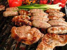 Guatemalan grilled food