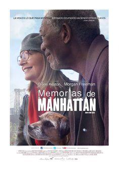CINEMA unickShak: MEMORIAS DE MANHATTAN - cine MÉXICO Estreno: 11 de Junio 2015