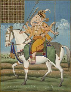 the yaksha purnabhadra jaipur 1850
