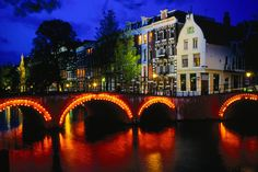 Amsterdam (I think), Netherlands.  I have some great friends there!