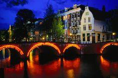 I miss you! Netherlands