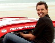 So cute - Trevor Bayne